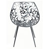 Link Philippe Starck Lacy chair stoel